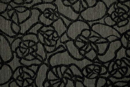 tela algodon: tela textil textura de fondo plano