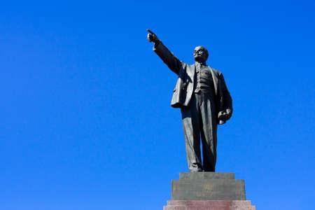 lenin: Monument to Lenin