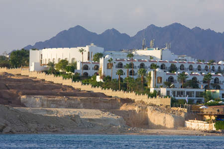 naama bay: Luxury hotel in Sharm el Sheikh, Egypt