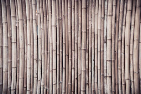 Bamboo wooden background photo