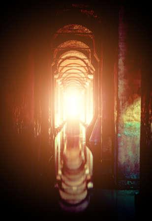 aljibe: Cisterna Basílica se encuentra la mayor cisterna subterránea antigua en Estambul, que fue utilizado para almacenar el agua en el pasado y ahora es una popular atracción turística