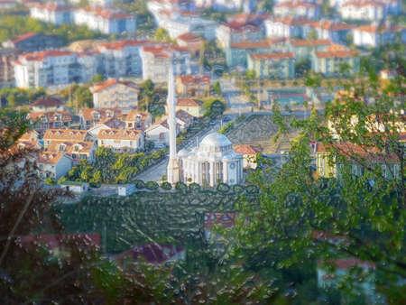 filtered: mezquita filtrada