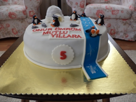 celebration cake photo
