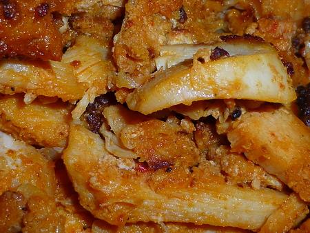 Traditionelle türkische gegrilltes Fleisch - Döner - tavuk döner Standard-Bild - 62588358