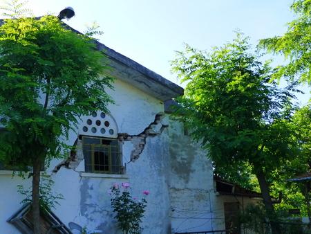 ancient turkish bath - hamam photo