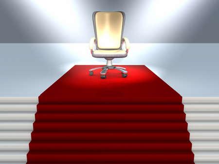 Executive Chair photo