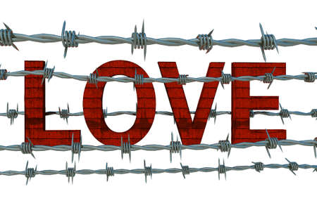 love captured Stock Photo - 9912380