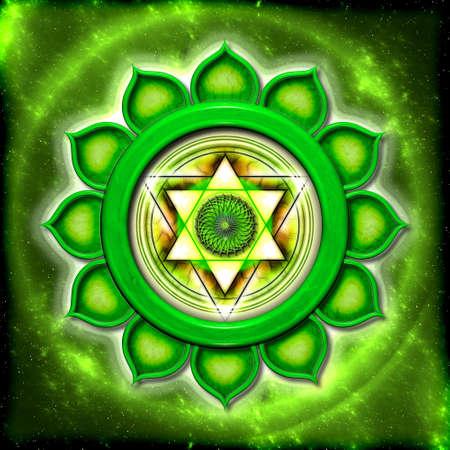harmonizing: The Heart Chakra