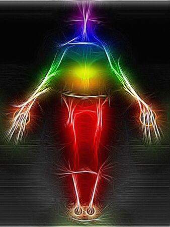 harmonizing: Spiritual Aura