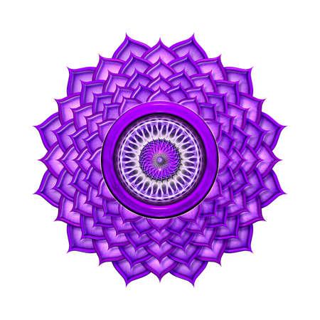 kundalini: Chakra della Corona