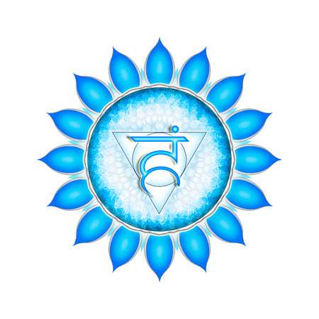 kundalini: La gola Chakra