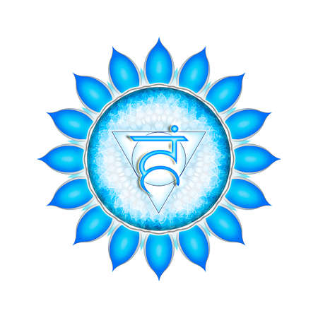 tantra: The Throat Chakra