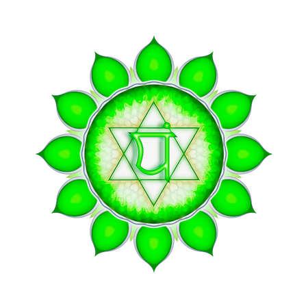 chakra: The Heart Chakra