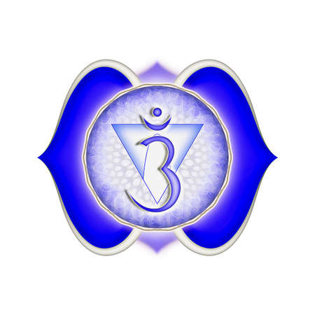 The Brow Chakra photo