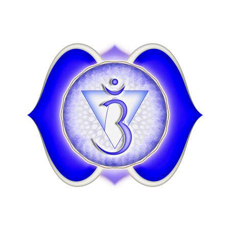 kundalini: The Brow Chakra