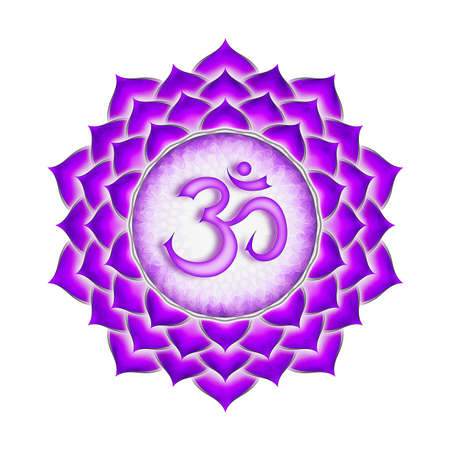 kundalini: The Crown Chakra