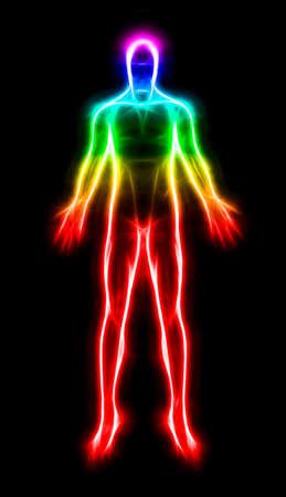Body Meditation aura