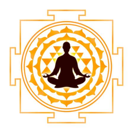 Meditation With Sri Yantra