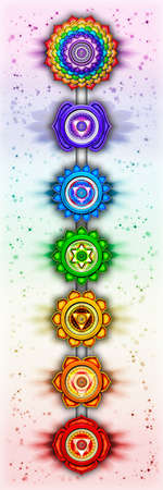 ajna: The Seven Chakras