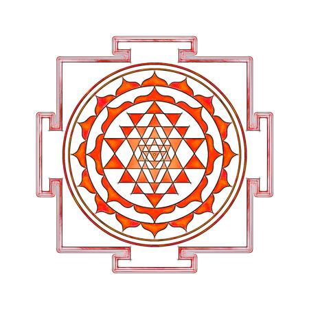 sri yantra: Sri Yantra