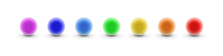 chakra: Chakra Spheres