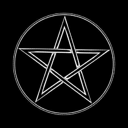 Pentagram photo