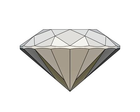 pricey: Diamond