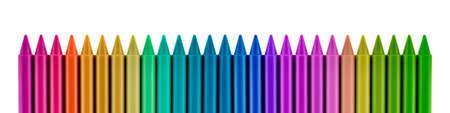 crayons: Wax Crayons