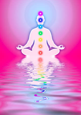 kundalini: In Meditation With Chakras