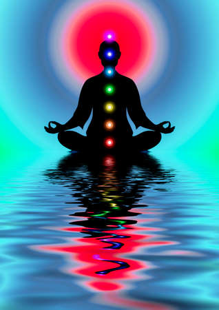 vishuddha: In Meditation With Chakras