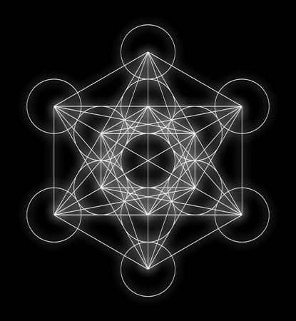 Metatron`s Cube