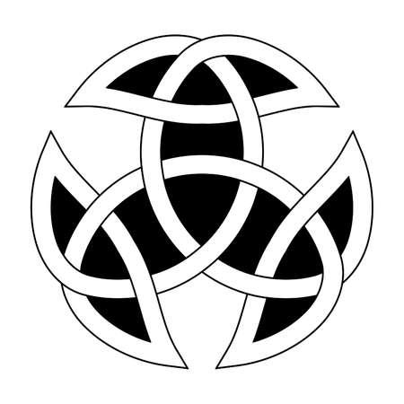 triquetra: Trinity Knot