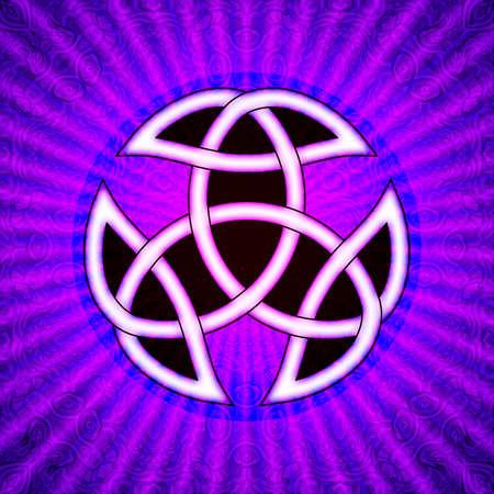 infinity: Trinity Knot