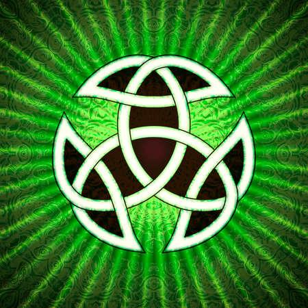 trinity: Trinity Knot