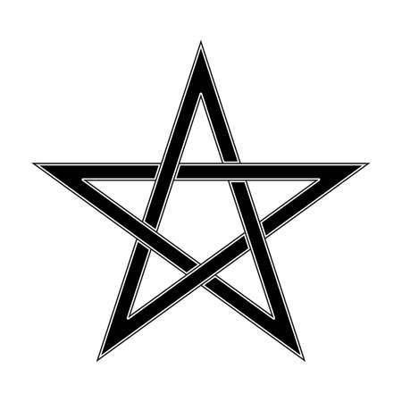 Pentagram Symbol