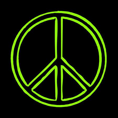simbolo della pace: Simbolo di pace