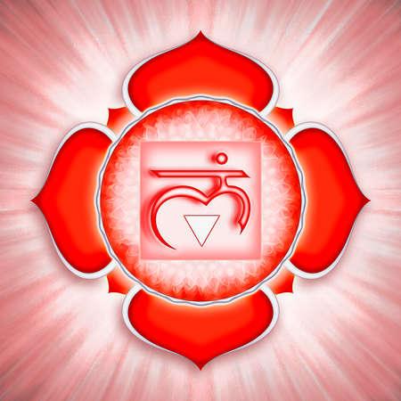 energy healing: root Chakra