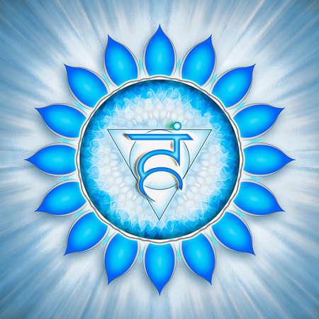 energy healing: throat Chakra