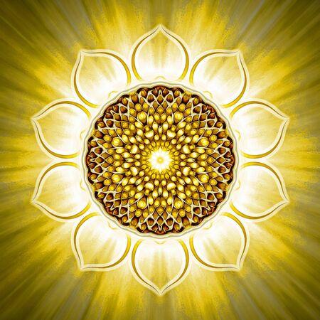 plexus: Open Solar Plexus Chakra