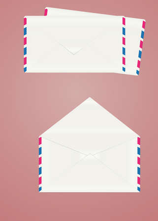 Detailed Envelope