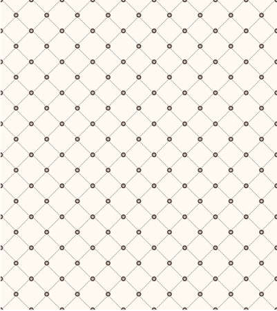 Vector seamless pattern Modern stylish texture Repeating abstract background