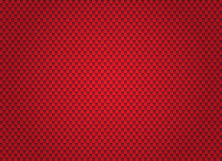 red metal: Red Metal abstract background style Illustration