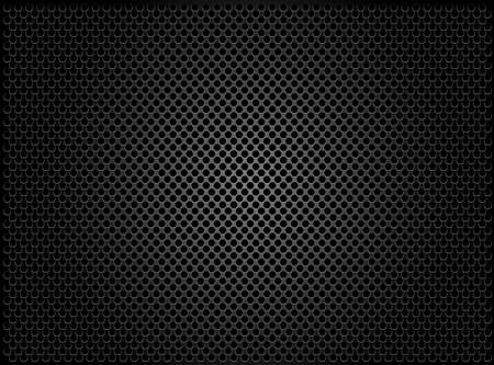 grating: Metal abstract background style vector illustration.