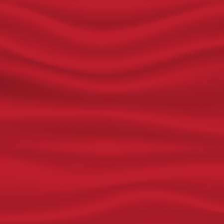 Silk fabric luxury cloth abstract background Illustration