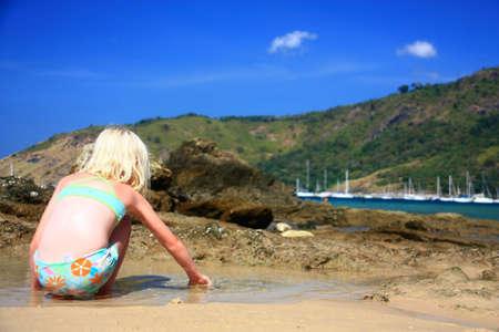 groundless: phuket sea