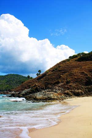 orchestrate: sea sand sun