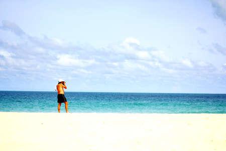 swelter: sea sand sun