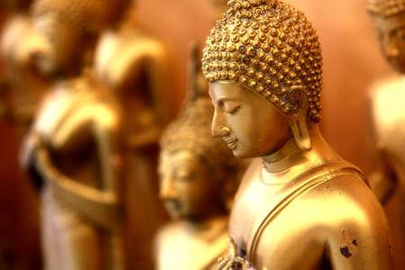 gautama: Buddha