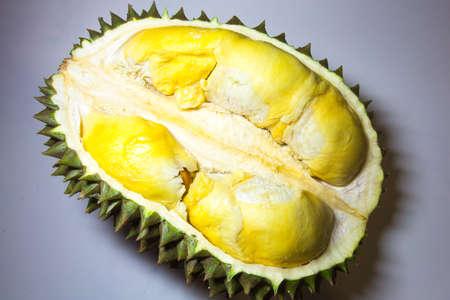 friut: durian asia friut