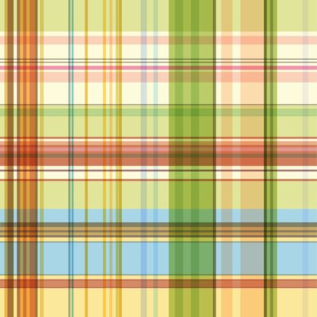 A seamless checked pattern for textile photo